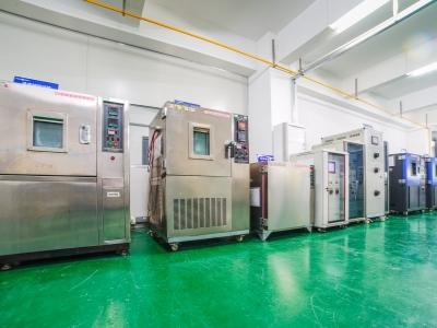 UL Laboratory